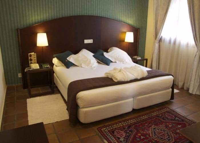 Dónde dormir en Ontinyent