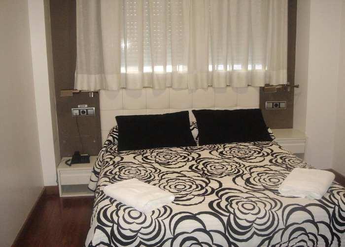 Dónde dormir en Alzira