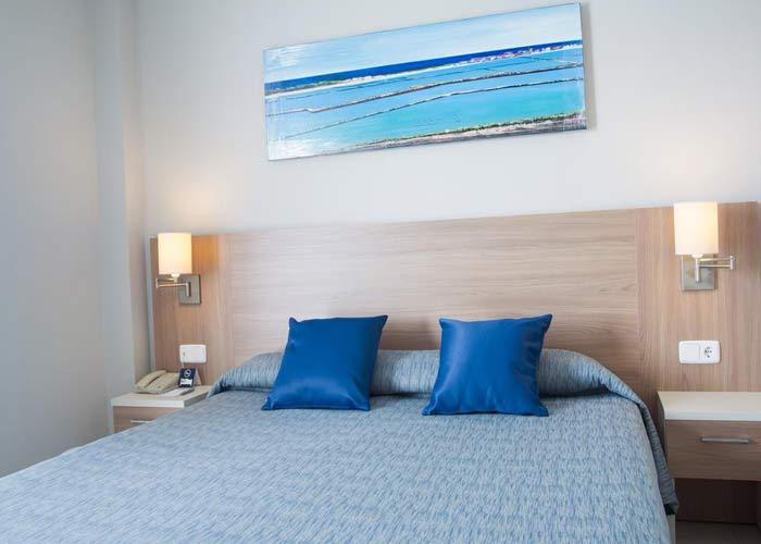 dormir san pedro pinatar hotel lodomar spa