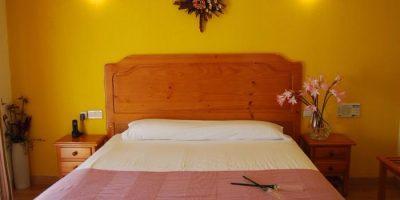 Dónde dormir en Jerez de los Caballeros