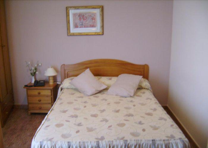 Dónde dormir en Banyeres de Mariola