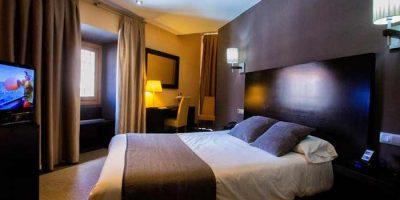 dónde dormir en Calatayud