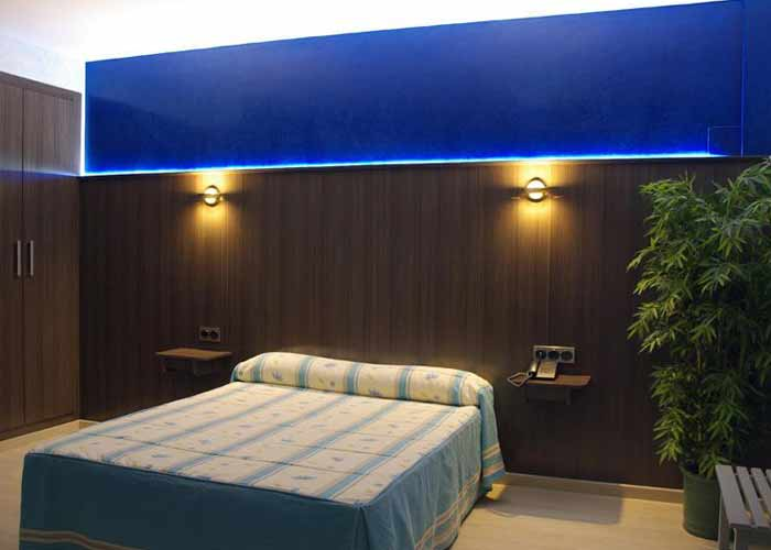 dormir jumilla hotel monreal