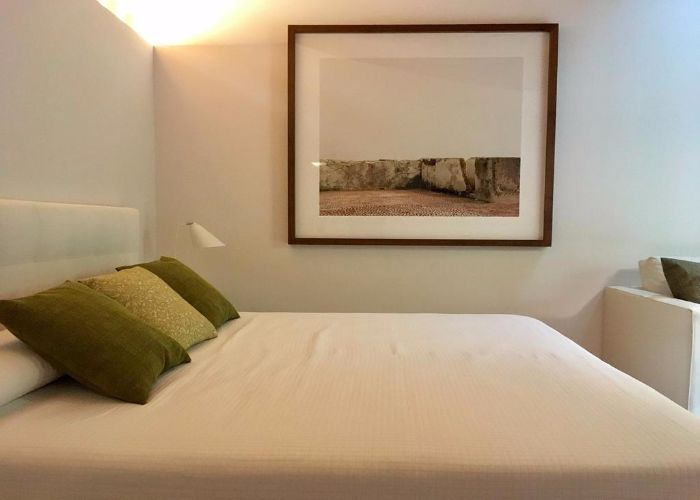 dormir xativa hotel mont sant