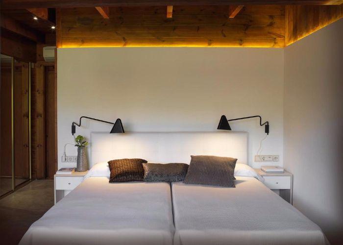 Dónde dormir en Montesa