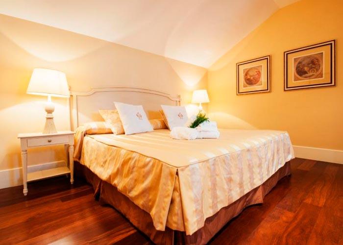 Hotel Palacio Villa de Alarcón Spa