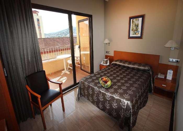 Dónde dormir en Benicarló