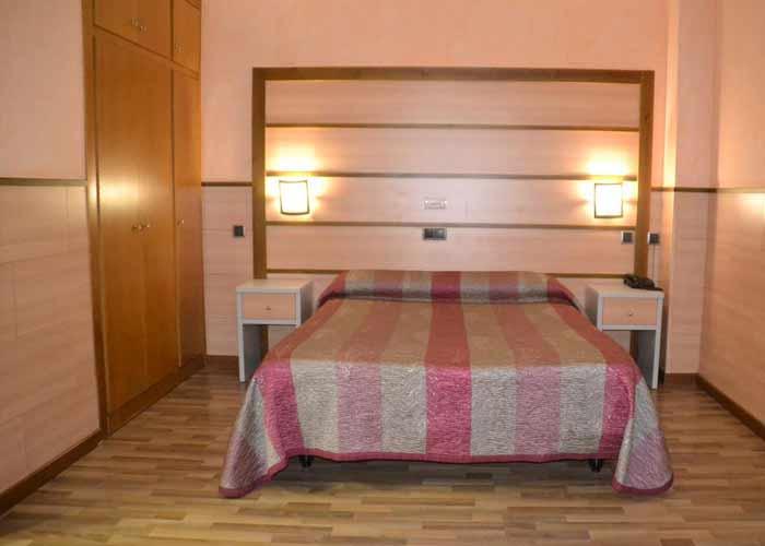 Dónde dormir Jumilla