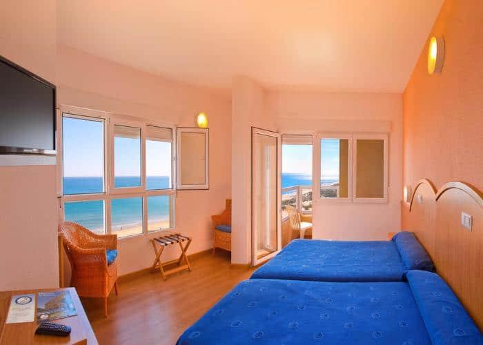 dormir guardamar hotel playas guardamar