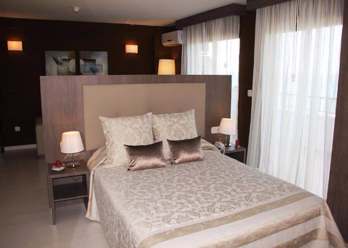 dormir torrevieja hotel playas torrevieja