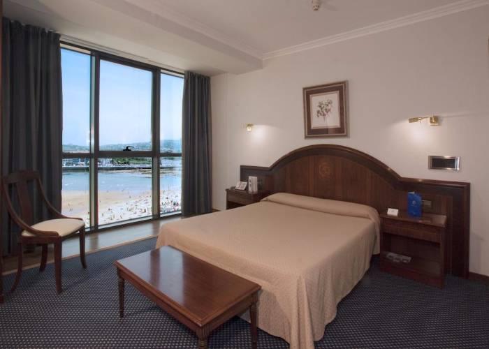 dormir gijon hotel principe asturias