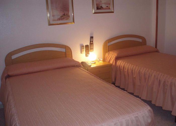 dormir orihuela hotel rstaurante santos