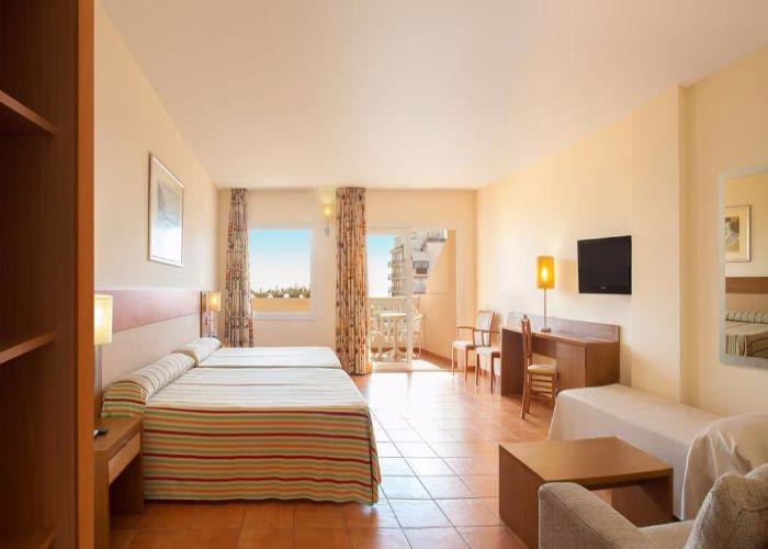 dormir peniscola hotel rh casablanca suites