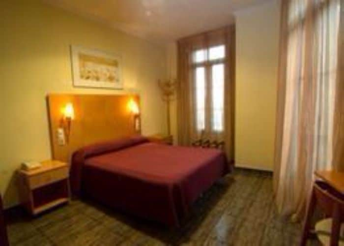 dormir liria hotel rioja