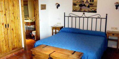Dónde dormir en Nerja