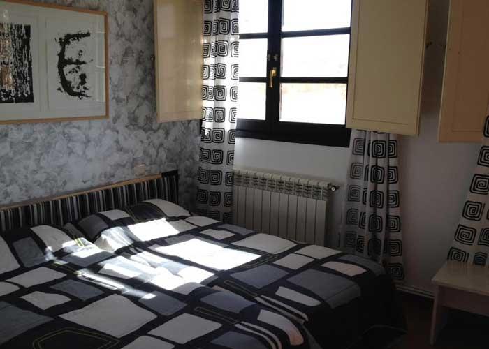Dónde dormir en Belchite