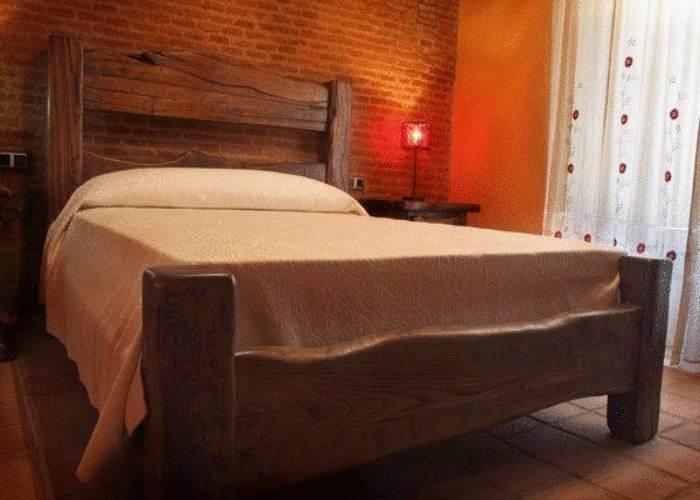 dormir merida hotel rural cerro principe
