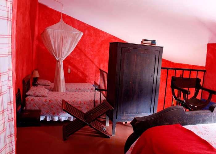 Dónde dormir en Riópar