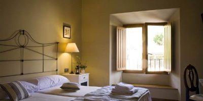Dónde dormir en San Martín de Trevejo