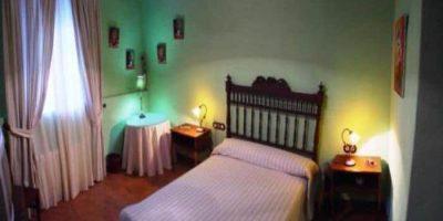 Dónde dormir en Fregenal de la Sierra