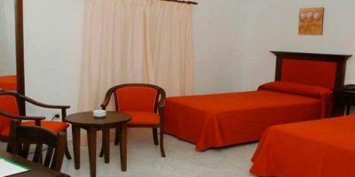 Dónde dormir en Medina Sidonia