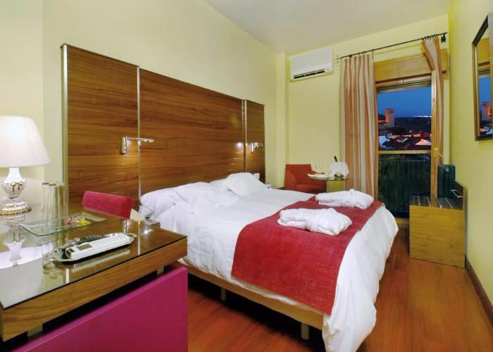 dormir jarandilla vera hotel rural spa don juan austria