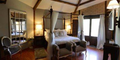 Dónde dormir en Jarandilla de la Vera