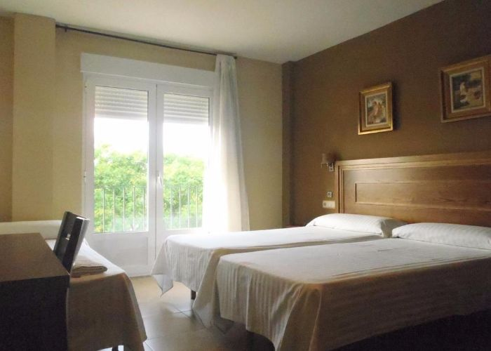 dormir xativa hotel san diego