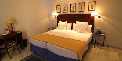 dónde dormir en Macarena