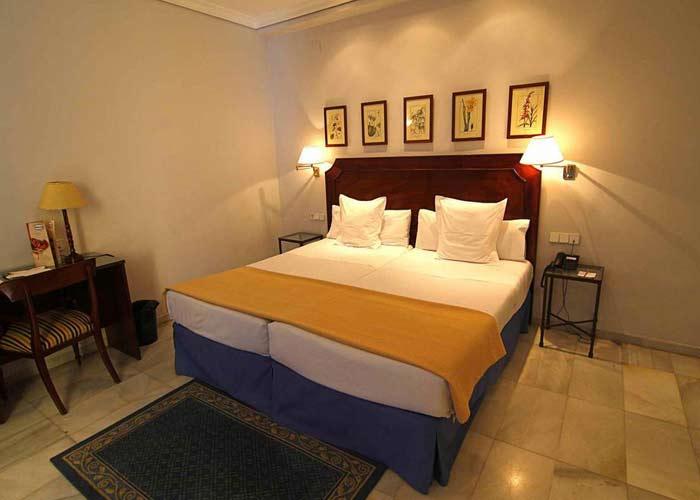 dormir macarena hotel san gil