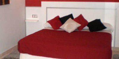 Dónde dormir en Frómista