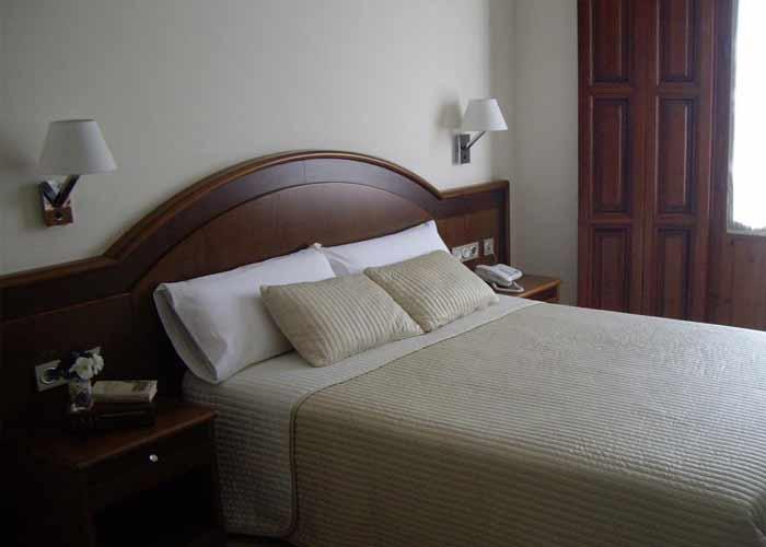 Dónde dormir en Cieza