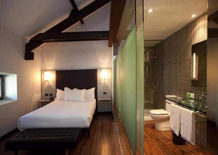 Dónde dormir en Alcoy