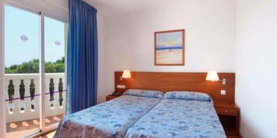 Dónde dormir en Alcossebre