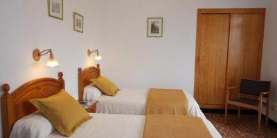Dónde dormir en Vinaroz