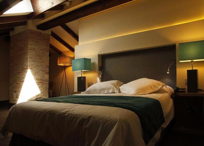 dormir segorbe hotel spa martin humano