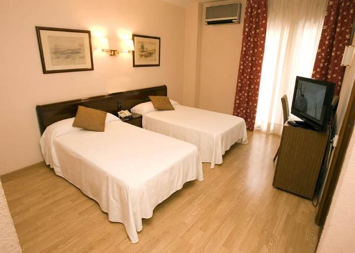 dormir xativa hotel vernisa