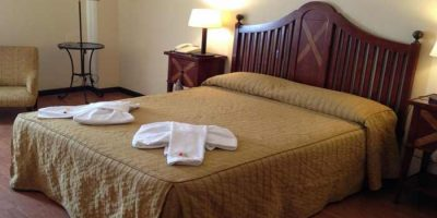 Dónde dormir en Medina del Campo