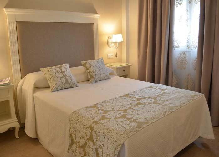 Dónde dormir en Mairena del Alcor