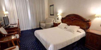 Dónde dormir en Vila-Real