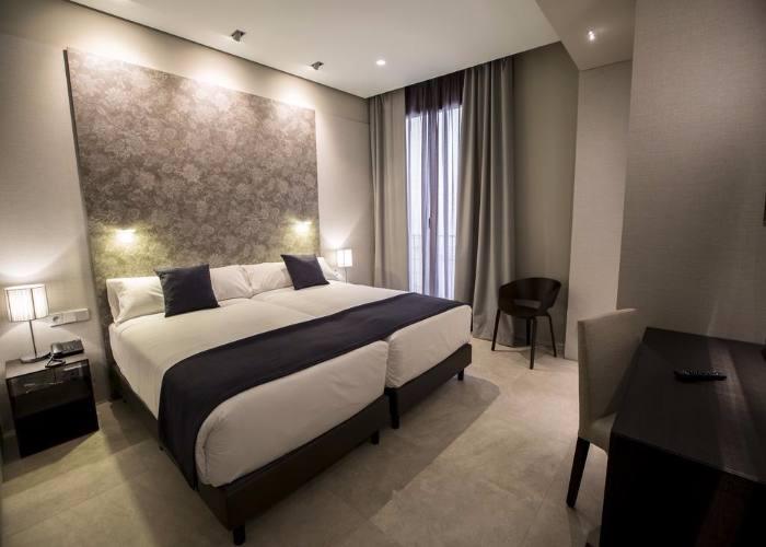 dormir valencia hotel vicci marcat