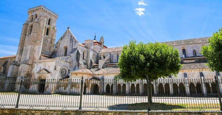 Monastères espagnols qui vous couperont le souffle
