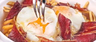 huevos estrellados latina