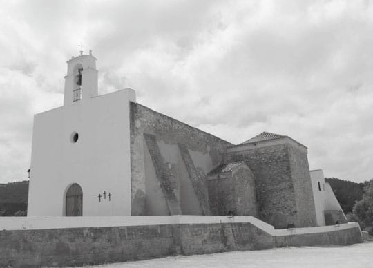iglesia sant agusti