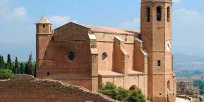 Dónde dormir en Balaguer
