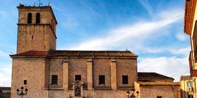 iglesia santiago turegano