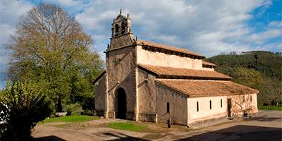 iglesia salvador priesca