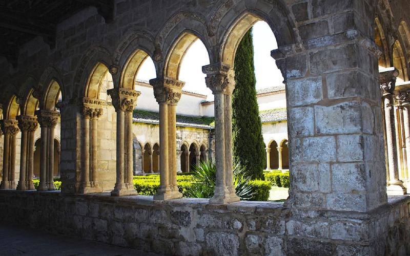 Iglesia y Monasterio de la Soterraña