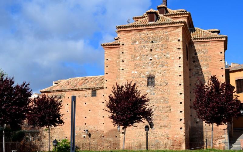 Iglesia de San Miguel el Alto de Toledo