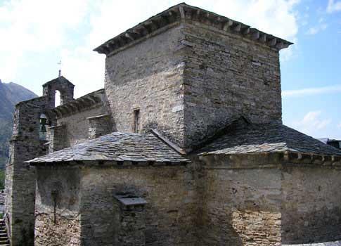 Iglesia de Peñalba de Santiago